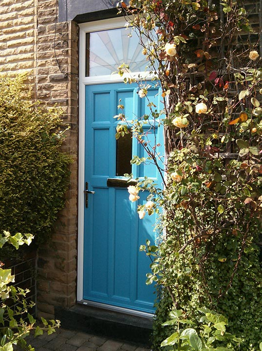 Suffolk Door Collection - The Assington