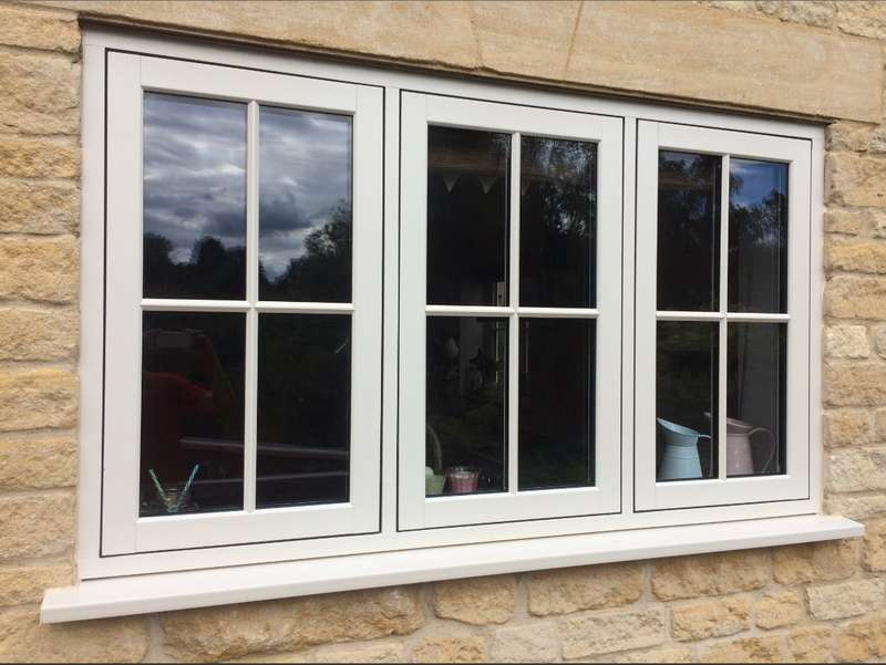 Heritage Collection Gallery Of Window And Door Styles