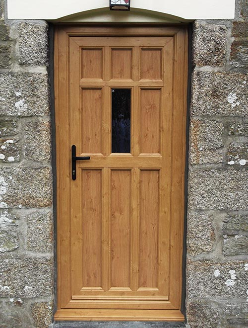 Assington Style in Irish Oak