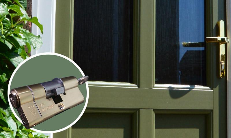 Heritage Door Security