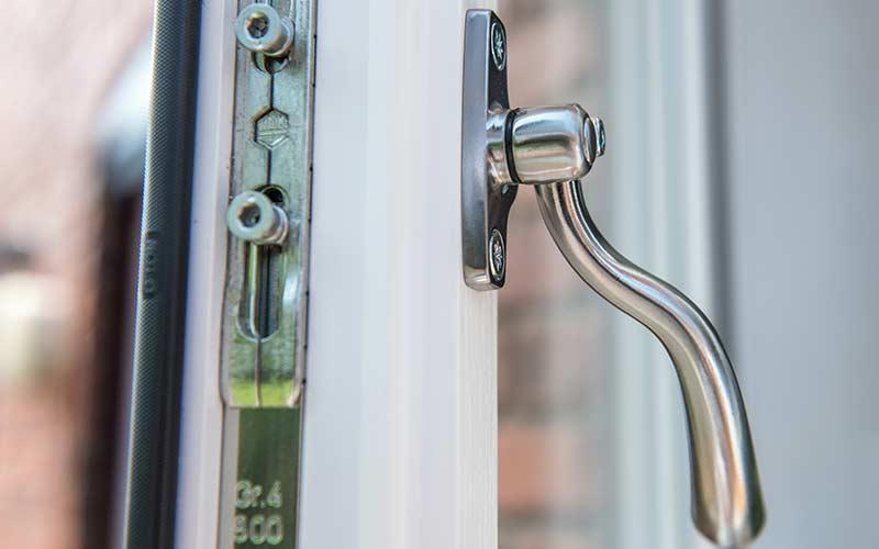 Heritage Windows Security